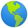 42452-globe-showing-Americas icon