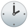 42617-two-o-clock icon