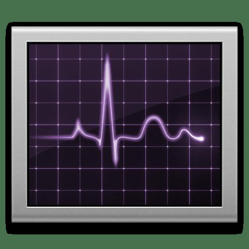 Purple icon