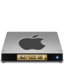 Device appledrive icon