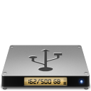 Device usbhd icon