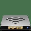 Folder airdisk icon