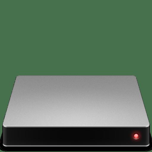 Folder-diskimage icon