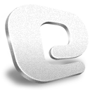 Microsoft Entourage u icon