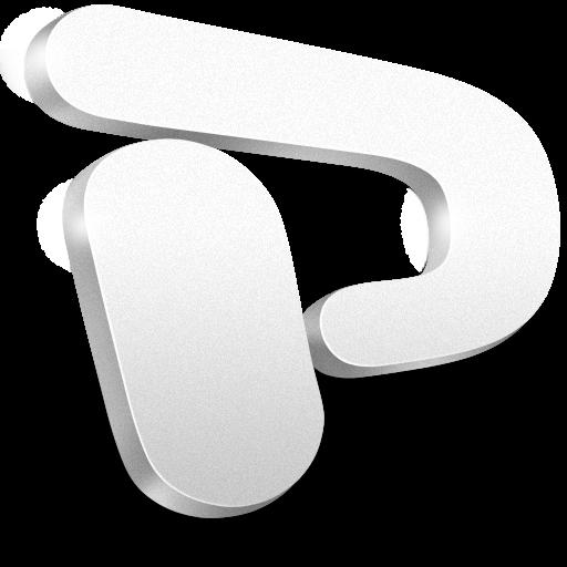 Microsoft Power Point u icon