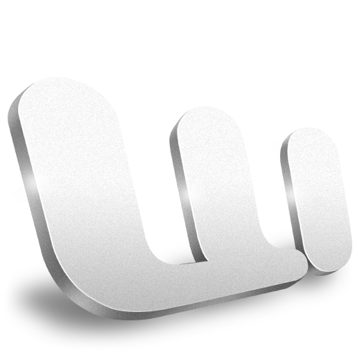 Microsoft-Word-u icon