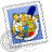 Mail Simpsons icon
