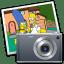 IPhoto-simpsons icon