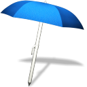 Blue 01 icon
