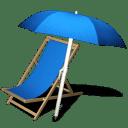 Blue 04 icon