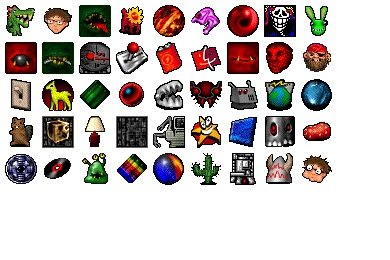 Gorts Icons Vol. 1 Icons