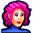 Cygnus Pink icon