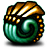 Not Nautilus icon