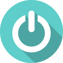 Switch turn off icon