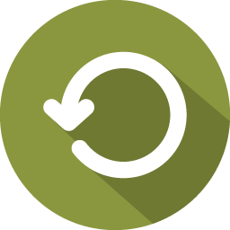 Arrow refresh 1 icon