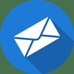 Resultado de imagem para email icon