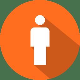 Man 1 icon