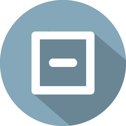 Substract icon