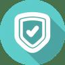 Ok-shield icon