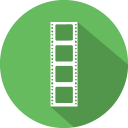 Movie 2 icon