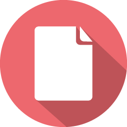 Note Icon 100 Flat Iconset Graphicloads
