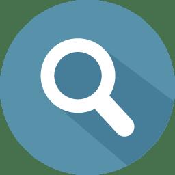 Zoom seach icon