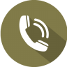 Phone-call icon