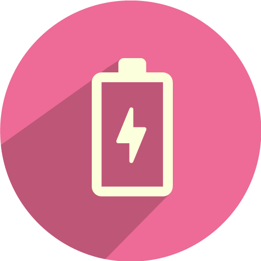 Battery-loading icon