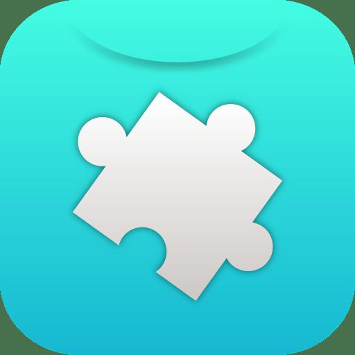 Creative-idea icon