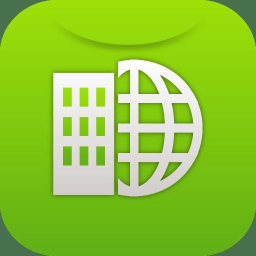 Global-market icon