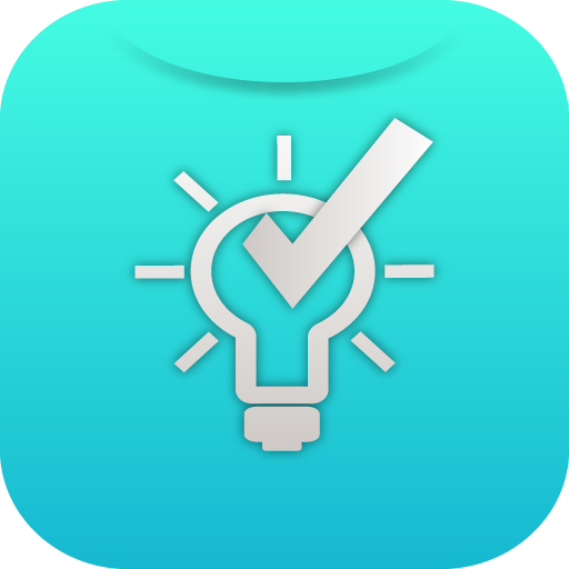 Good-idea icon