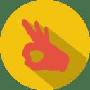Fine icon