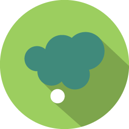 Cloud 2 icon