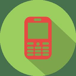 Mobile 4 icon