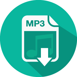 Mp3 Icon Filetype Iconset Graphicloads