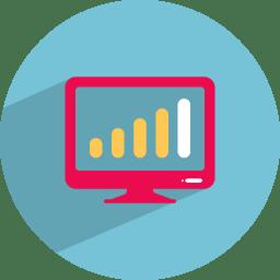 System analysis icon