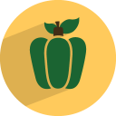 Capsicum icon