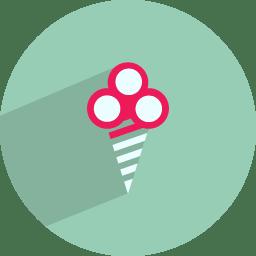 Icecream 3 icon
