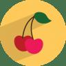 Cherry-2 icon