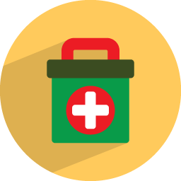 Medicine Icon Aikontool