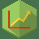Analytics 8 icon