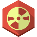 Disk icon