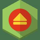 Upload 3 icon