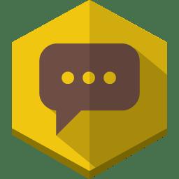 Message 2 icon