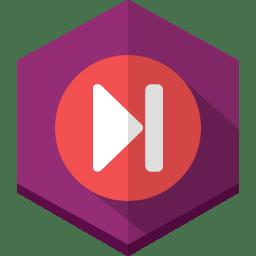 Next 6 icon