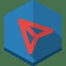 Pointer-2 icon