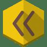 Previous-2 icon