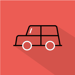 Car 3 icon