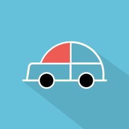 Car 4 icon