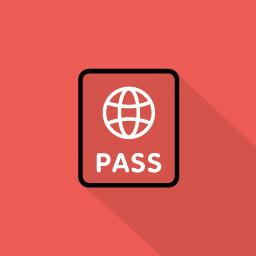 Pass icon